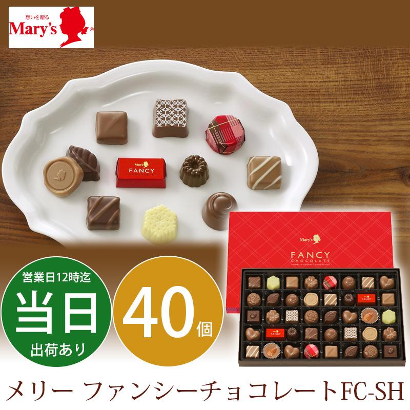 ファンシーチョコレートFC-SH